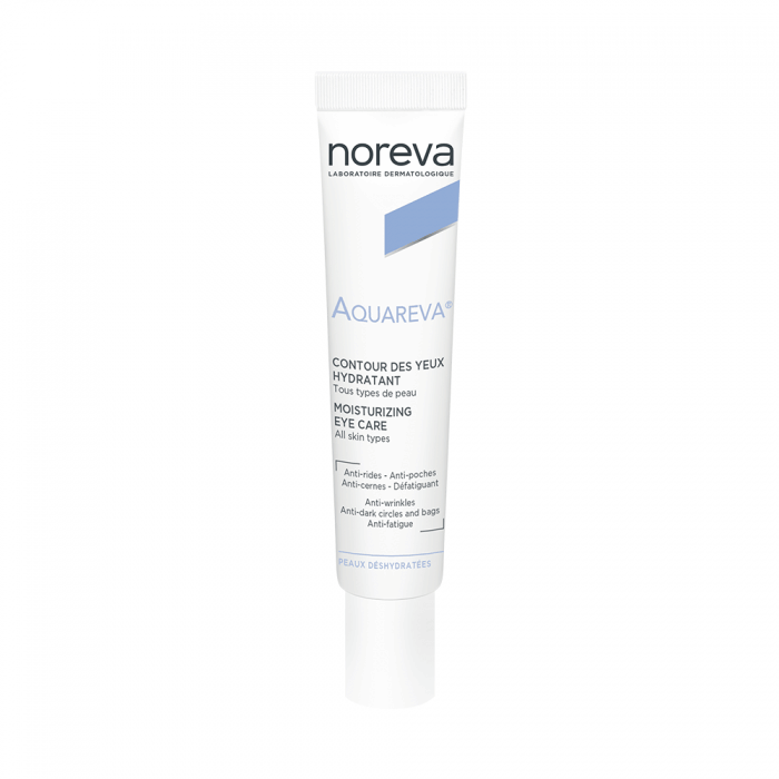 Noreva Aquareva Hydrating Energizing Eye Care 15ml