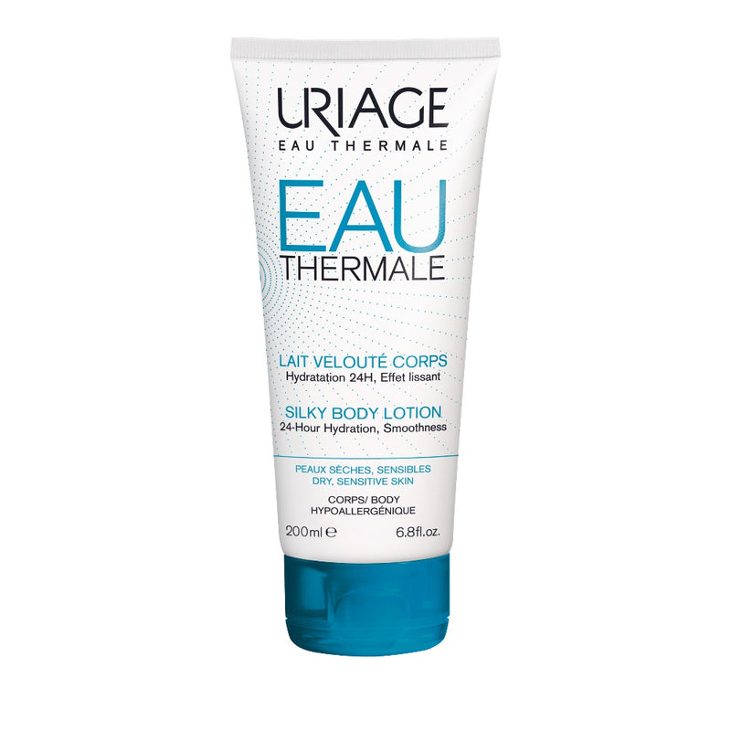 Uriage Silky 24Hr Moisturizing Body Lotion - 500mlCosmetics Online IE
