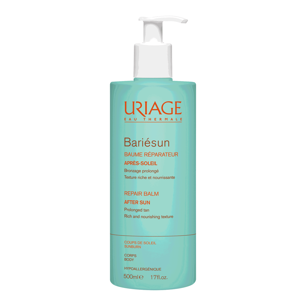 URIAGE BARIÉSUN Repair Soothing After Sun Balm- Cosmetics Online IE