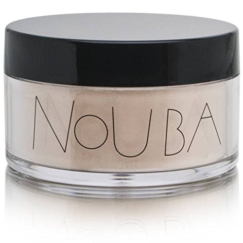 Nouba Magic Powder 19 Illuminating Loose PowderCosmetics Online IE