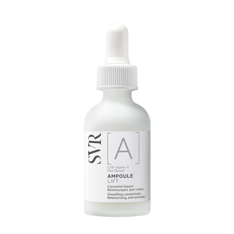 SVR [A] AMPOULE LIFT -SMOOTHING CONCENTRATE 30ML