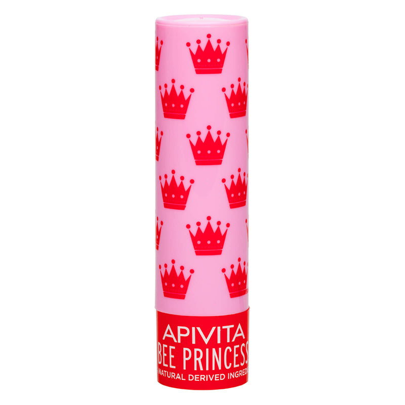 Apivita Lip Care Bio Eco Bee Princess with Apricot & Honey 4.4g