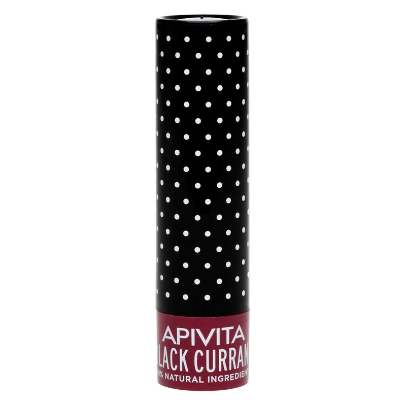 Apivita Lip Care Blackcurrant 4.4g