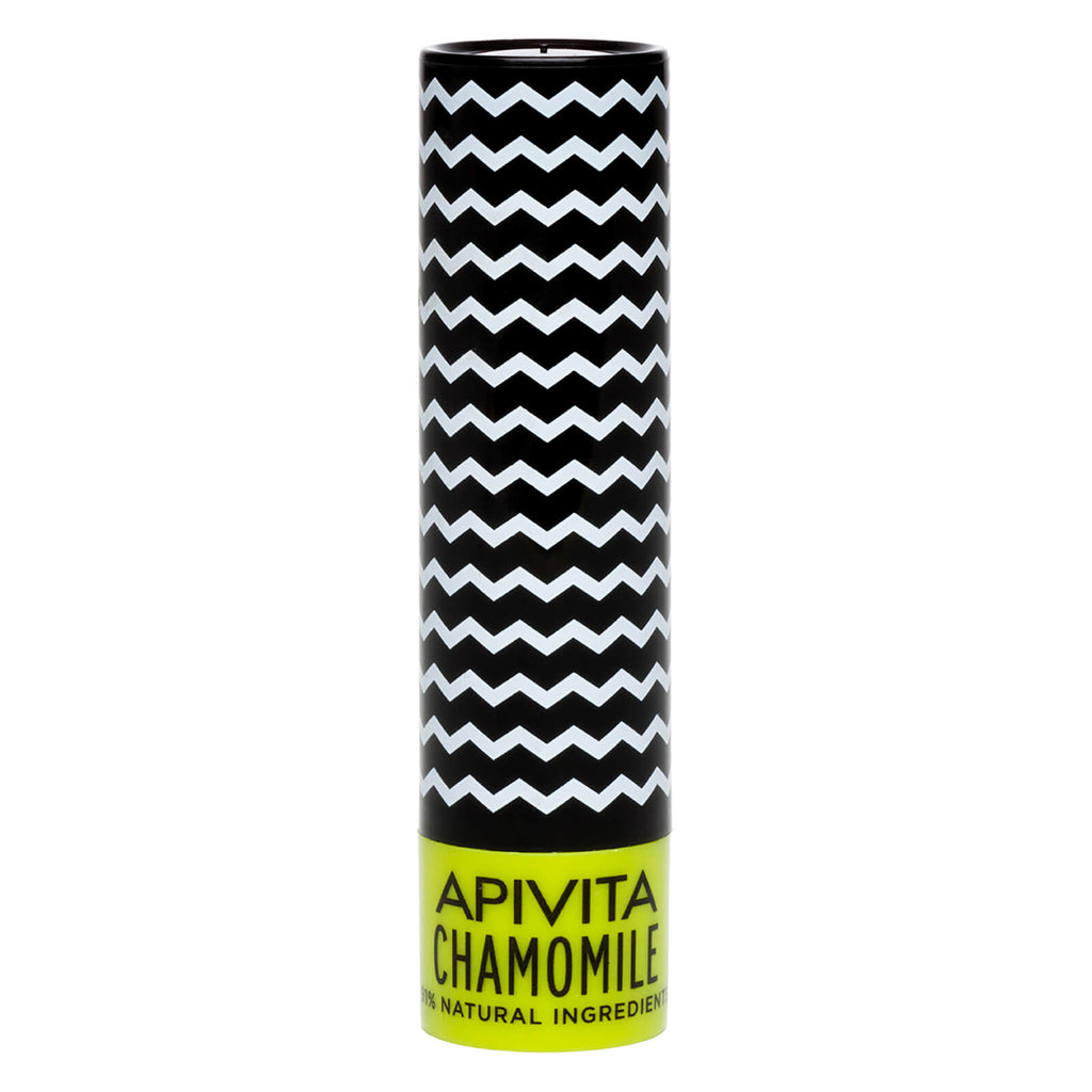 Apivita Lip Care with Camomile 4.4g