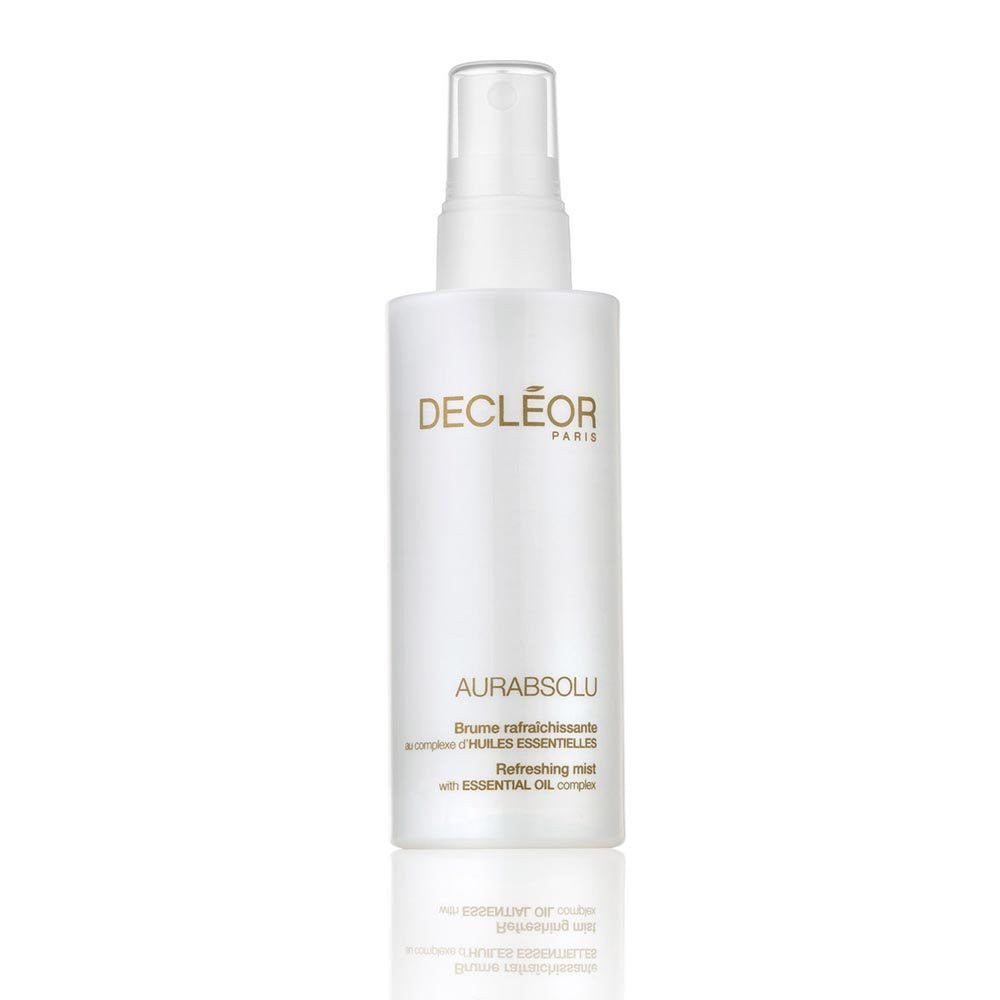 Hydrate Your Skin Troughly With DECLÉOR's Aurabsolu Refreshing Moisturizing Mist. Snap It At Reduced Price On Cosmetics Online.