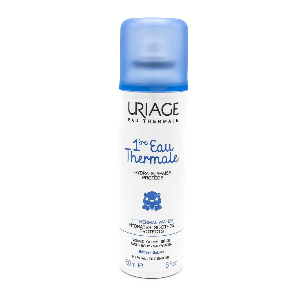 URIAGE BABY 1ST THERMAL WATER 150MLCosmetics Online IE