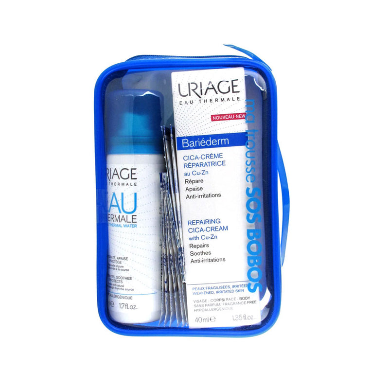 Uriage My SOS Pains Kit
