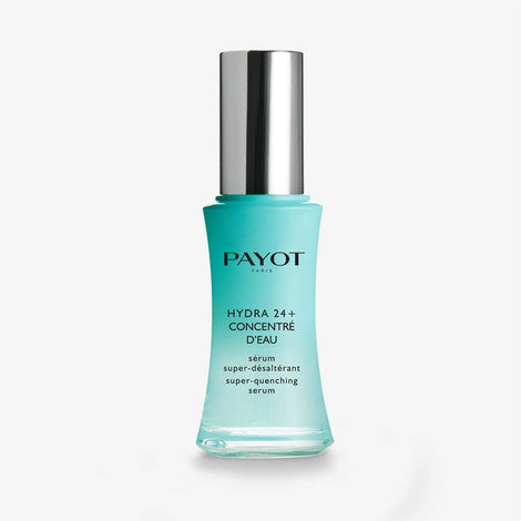 Payot Hydra 24+ Concentrate Deau Super Quenching Serum 30mlCosmetics Online IE