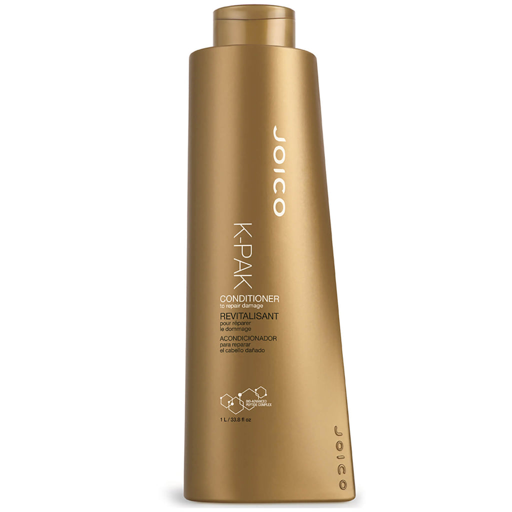 JOICO -K-PAK CONDITIONER FOR DAMAGED HAIR 300ML