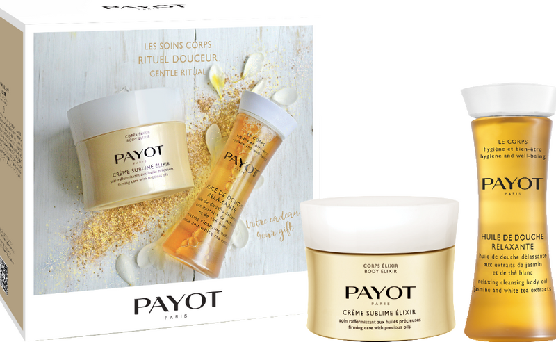 Payot Rituel Douceur Kit ( Huile de Relaxante is Free)Cosmetics Online IE