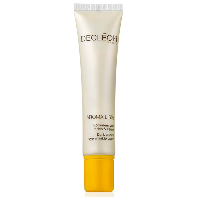 DECLÉOR Aroma Lisse 2-in-1 Dark Circle & Eye Wrinkle Eraser - 15ml