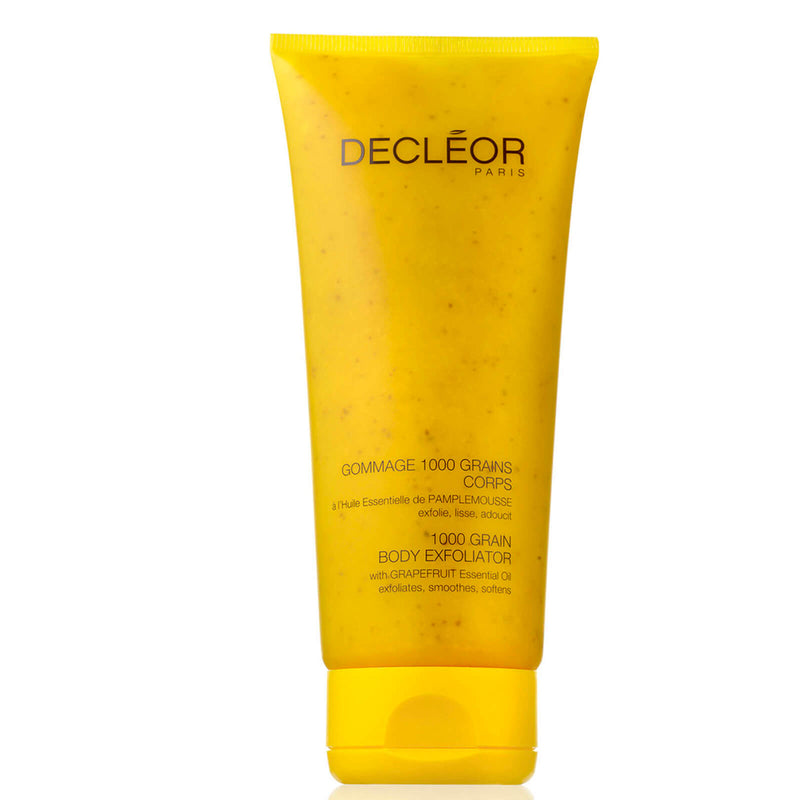 DECLÉOR 1000 Grain Body Exfoliator - 200ml