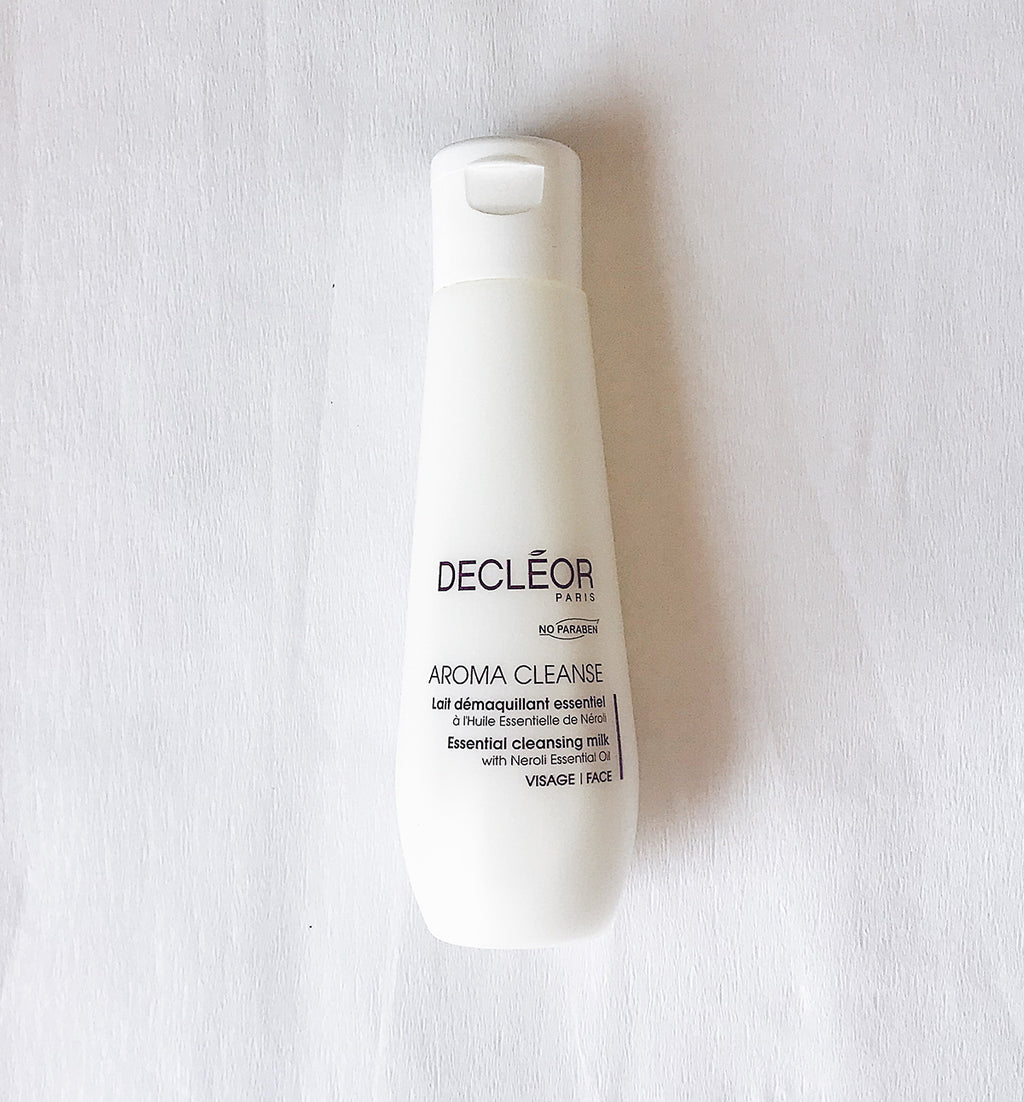 DECLÉOR  Aroma Cleanse Essential Cleansing Milk Travel Size - 50ml