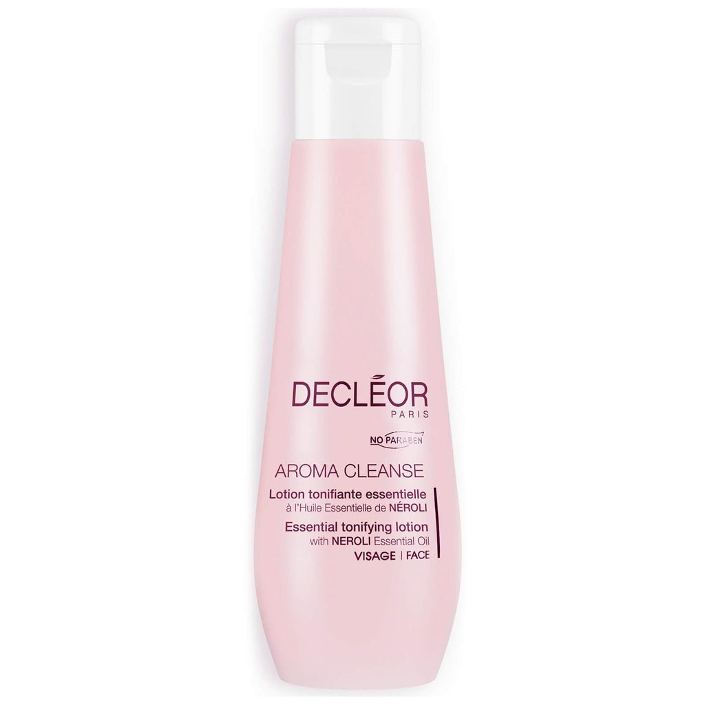 DECLÉOR Aroma Cleanse Essential Tonifying Lotion Travel Size - 50ml