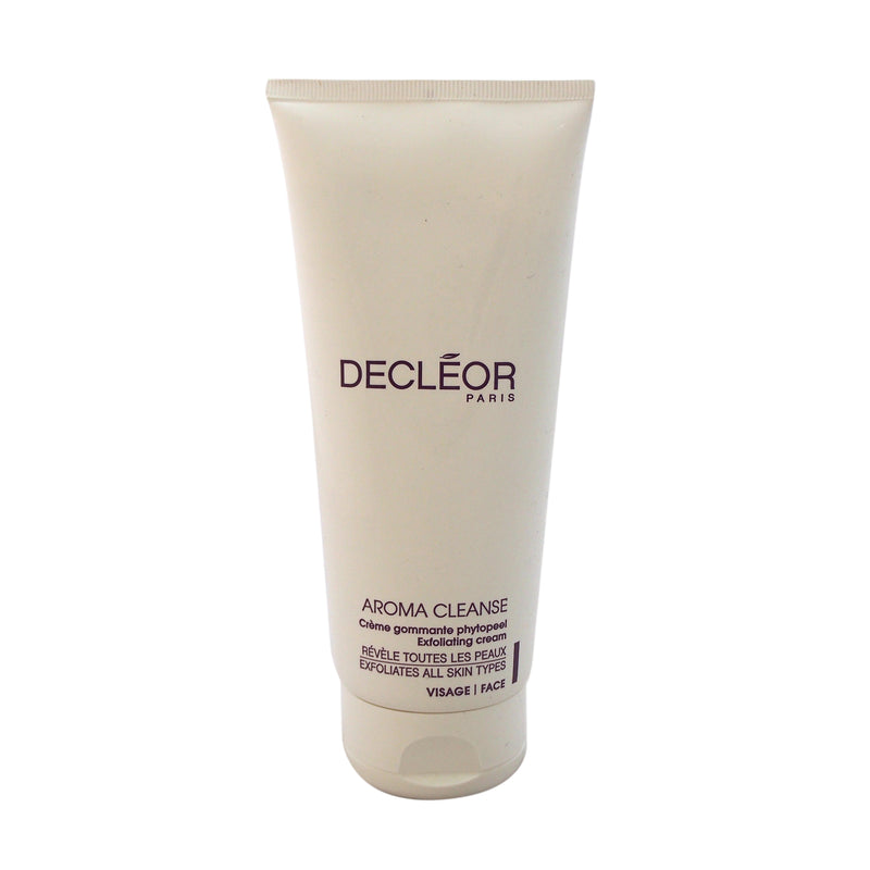 DECLÉOR Phytopeel Smooth Exfoliator Cream Salon Size - 200ml