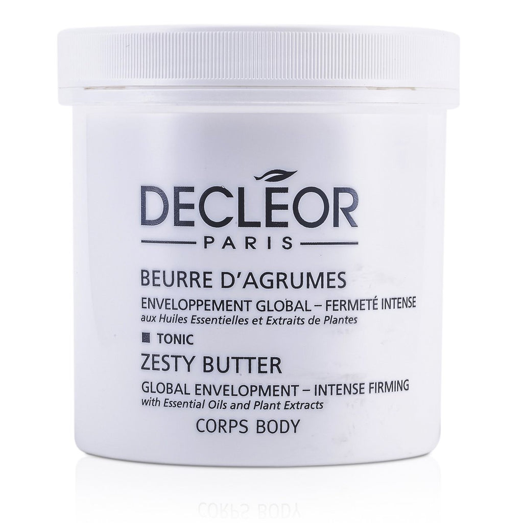 DECLÉOR Zesty Butter Intense Body Firming MaskCosmetics Online IE