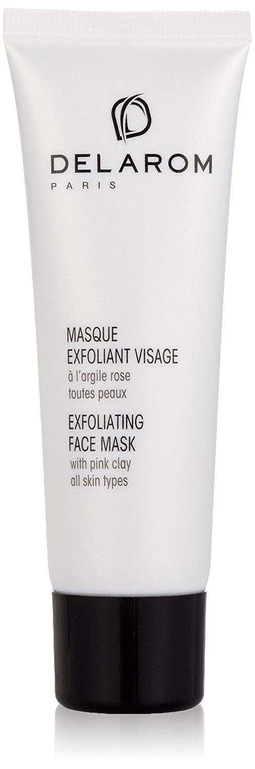 delarom-exfoliating-mask-pink-clay-cosmetics-online-ie