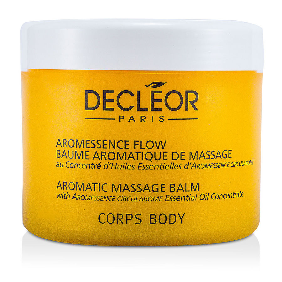 Decleor Aromessence Flow Aromatic Massage Balm