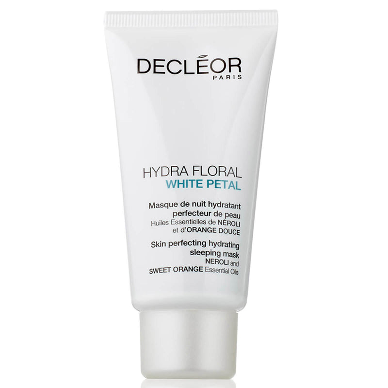 Sleep Tight With DECLÉOR Hydra Floral Night Petal Hydrating Sleeping Mask and Wake Up To A Radiant Complexion. Try It Now, Results Guaranteed! Available At Discount On Cosmetics Online.
