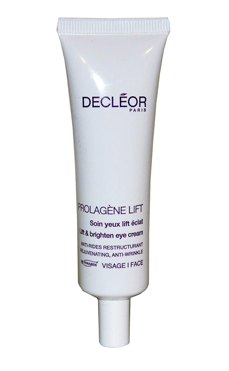 DECLÉOR Prolagene Lift & Brighten Anti-ageing Eye Cream