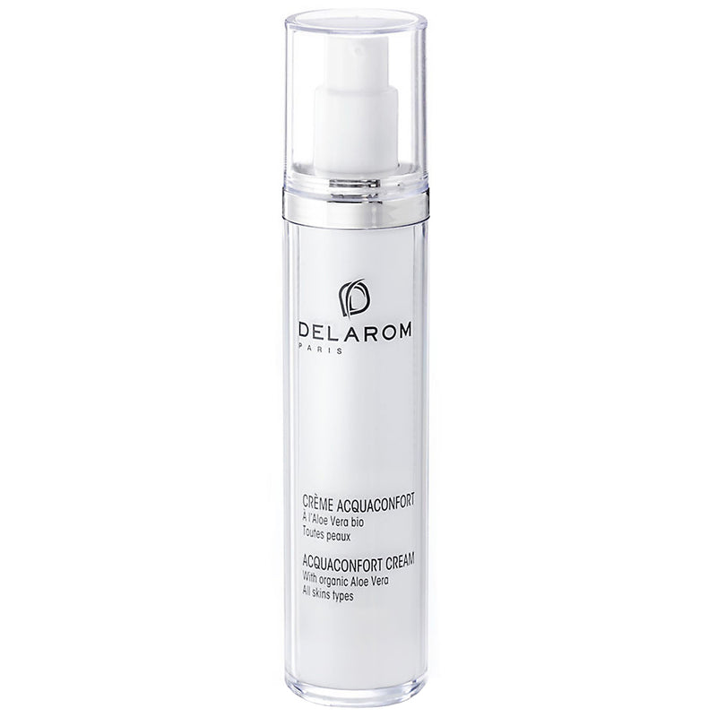 DELAROM Moisturise Aquaconfort Cream 50ml