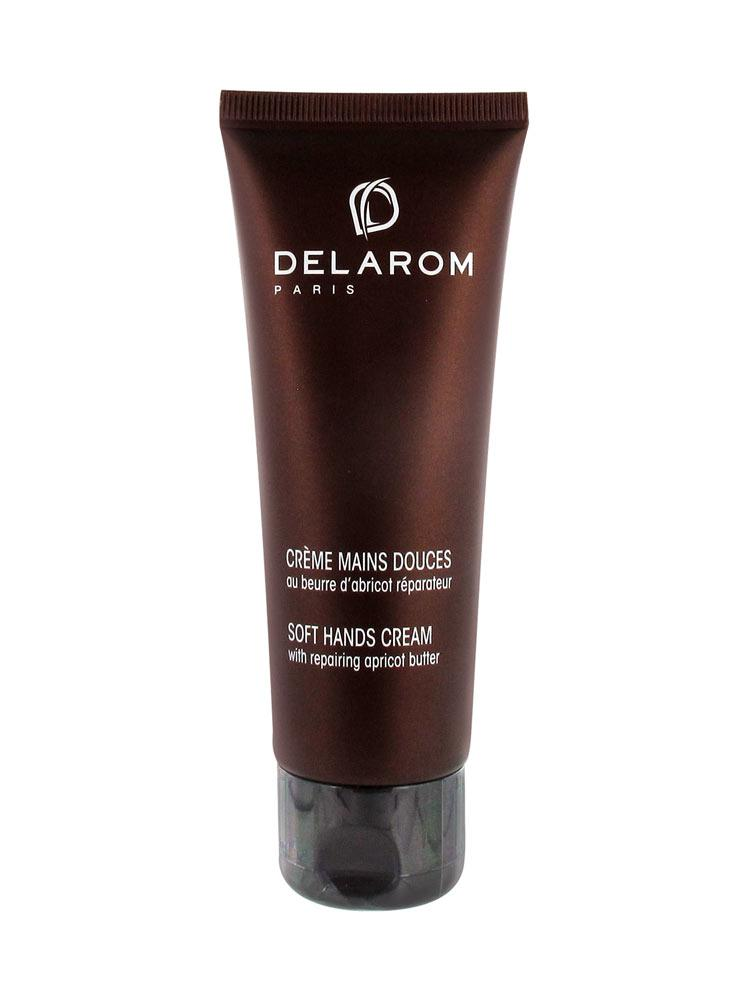 delarom-soft-hand-cream-cosmetics-online-ireland