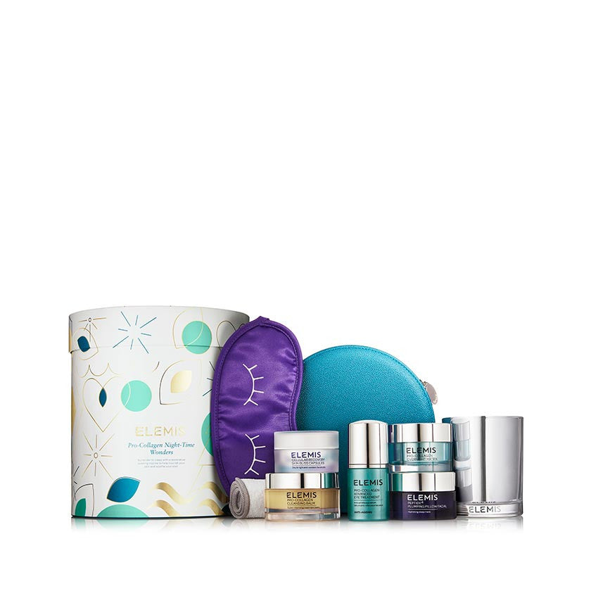 ELEMIS Pro-Collagen Night-Time Wonders Gift Set