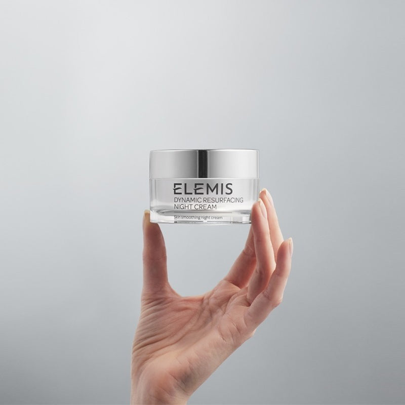 Elemis Dynamic Resurfacing Skin Smoothing Night Cream - 50ml
