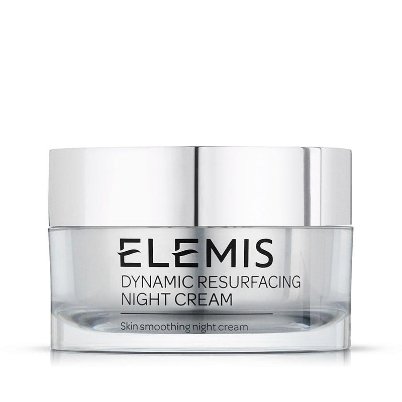 """Elemis Dynamic Resurfacing Skin Smoothing Night Cream - 50ml """