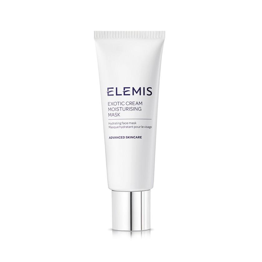 Elemis Exotic Cream Moisturising Hydrating Face Mask - 75ml