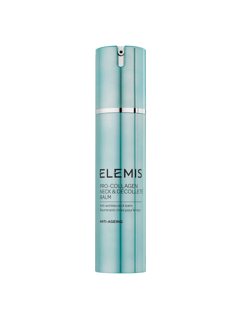 Elemis Pro-collagen Anti-wrinkle Neck & Décolleté Balm - 50ml