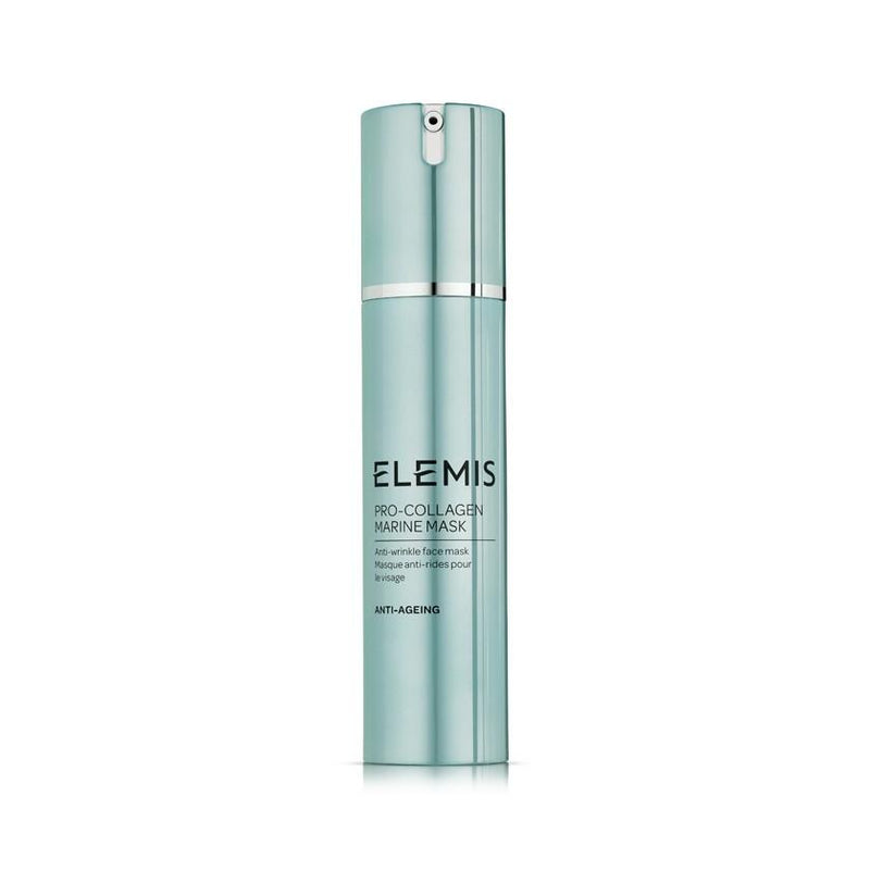 Elemis Pro-collagen Marine Mask Anti-wrinkle Smoothing Face Mask - 50ml
