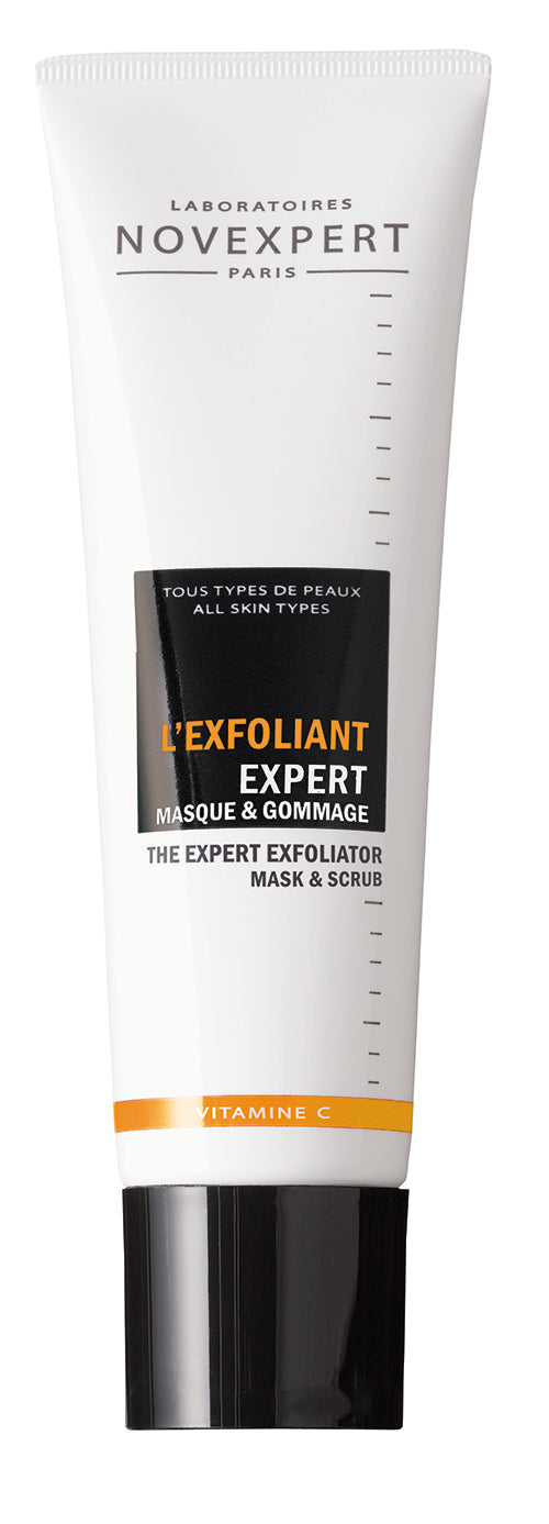 Novexpert The Expert Exfoliator – 50ml