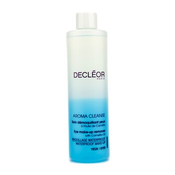 DECLÉOR Bi-phase Make-up Remover With Camelia Oil Suitable For Waterproof Mascara And Hardly Removable Make-up. Deep Cleansing Luxury Beauty Product On Sale At Cosmetics Online.
