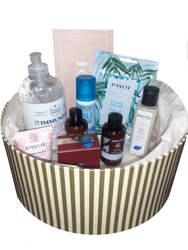 The Best of Beauty Gift Set