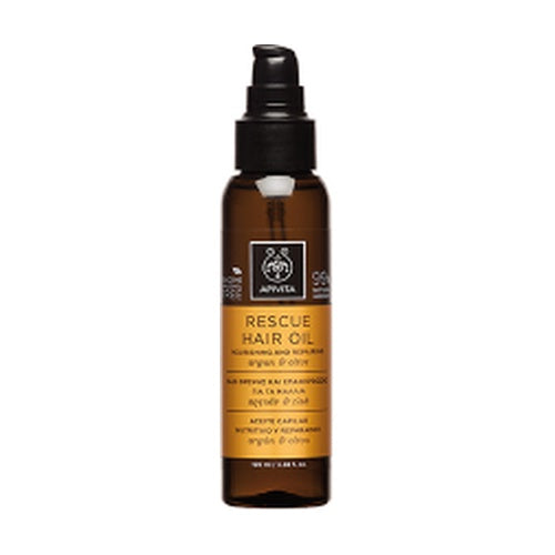 Apivita - Mini Rescue Hair Oil 20mlCosmetics Online IE
