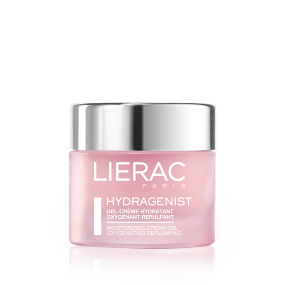 Lierac Hydragenist Moisturising Cream-Gel 50ml- cosmetics online