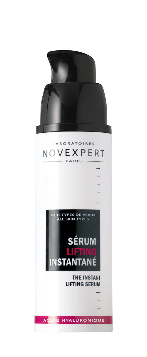 Novexpert Lifting Serum With Hyaluronic Acid – 30ml