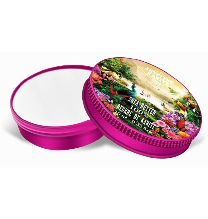 Institut Karité Paris 100% Pure Shea Butter Jungle Paradise Collector Edition - 70% OFFCosmetics Online IE