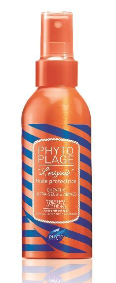 PHYTO PLAGE Maximum Sun Protection OilCosmetics Online IE
