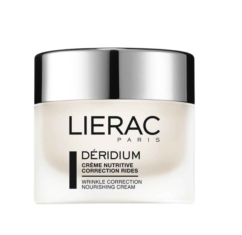 Lierac Deridium Wrinkle Correction Nourishing Cream - 50ml