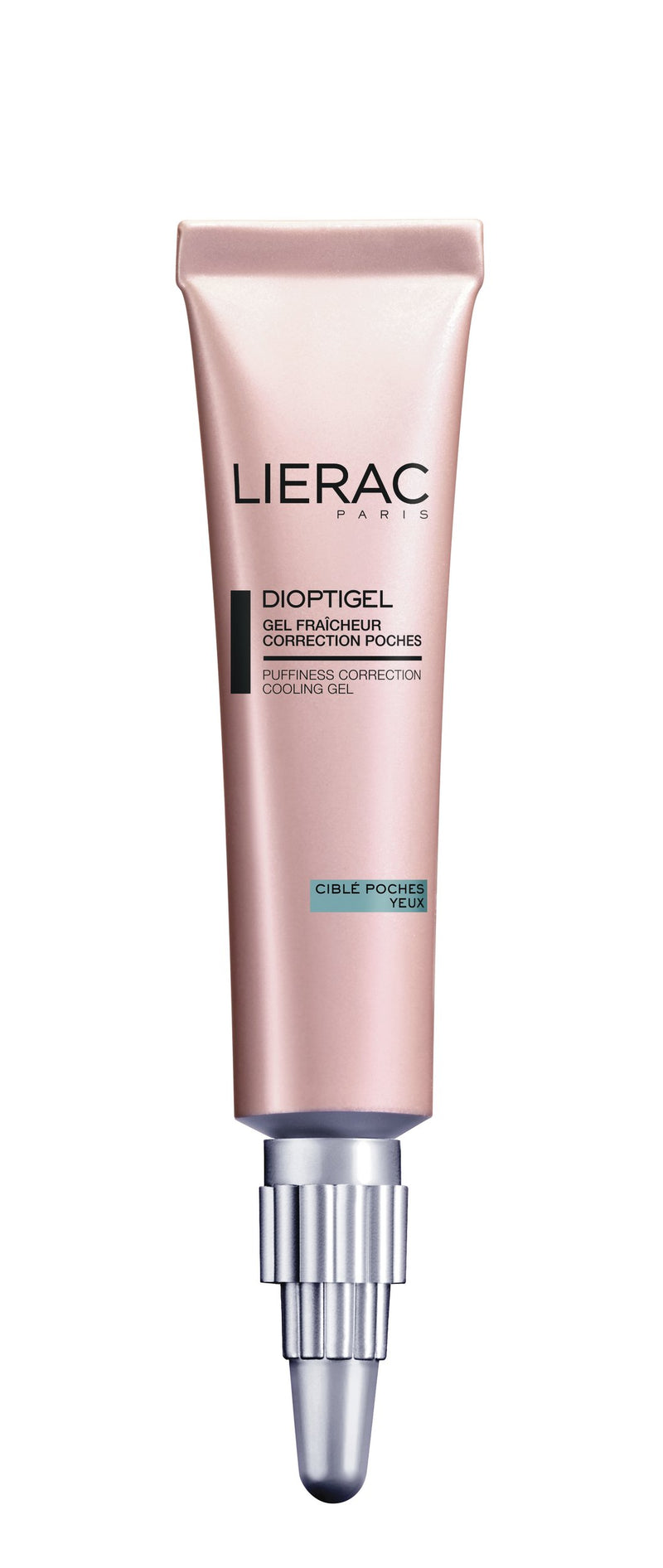 Lierac Dioptigel Anti Puffiness Correction Cooling Gel 10ml