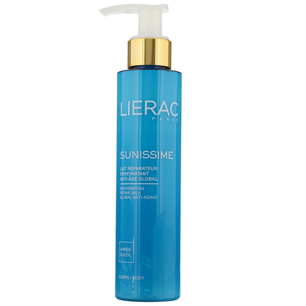 Lierac Sunissime Rehydrating Repair Milk Global Anti-Ageing - 150ml