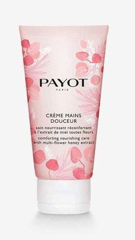 Payot Mains Douceur Nourishing Hand Cream 75ml tubeCosmetics Online IE