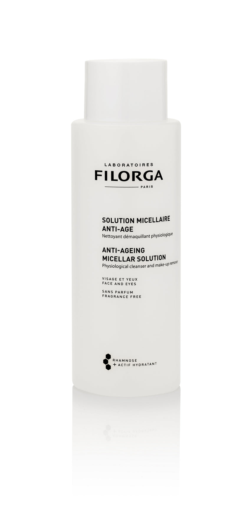 Filorga Micellar Solution for Face & Eyes - 400ml