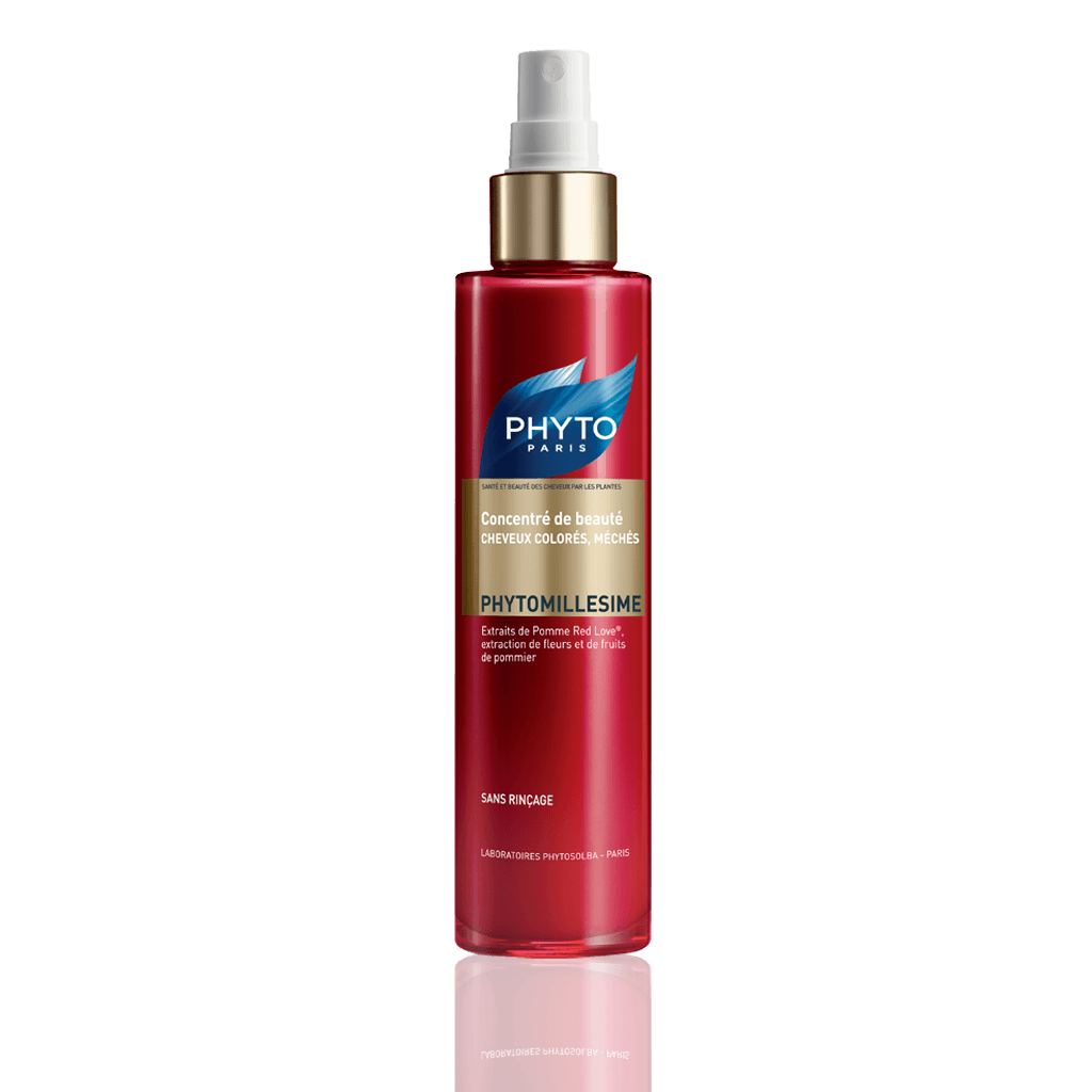 PHYTOMILLESIME Concentrate Coloured-Treated-Highlighted HairCosmetics Online IE