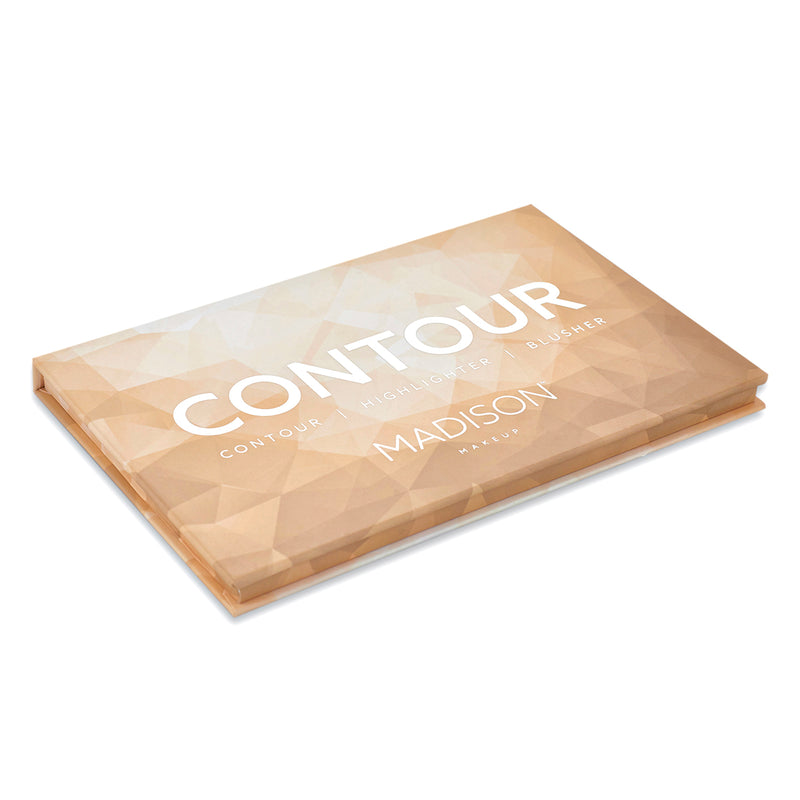 Madison Makeup Contour Palette