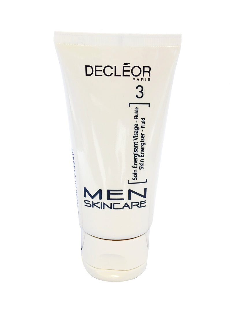 Shop Decleor Men Skincare Skin Energiser Fluid And Soothe Your Tired And Dull Skin For A Fresher Complexion. Free Delivery All Over Ireland And Europe.