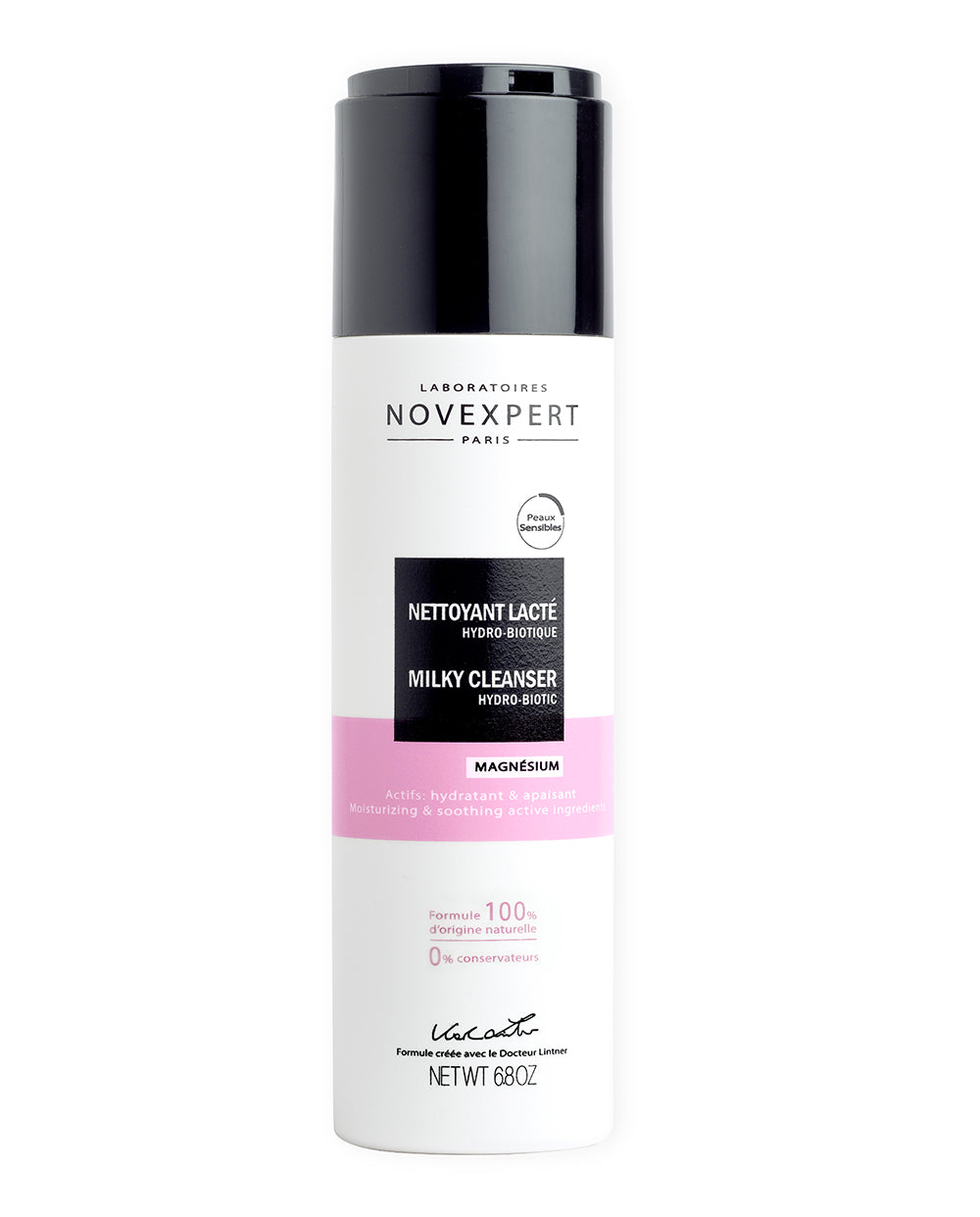 Novexpert Milky Cleanser Hydro-Biotic – 200ml
