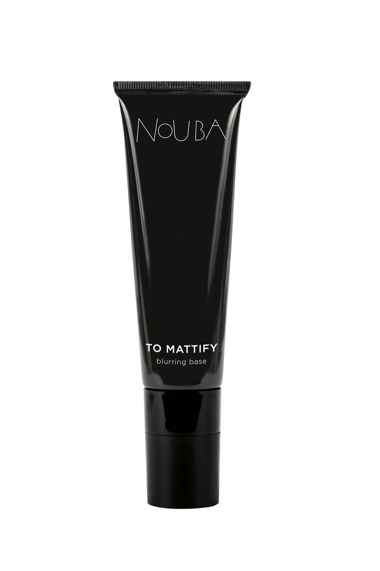 Nouba To Mattify Blurring Base FoundationCosmetics Online IE